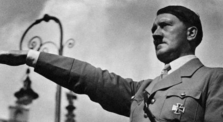 عرض رسالة انتحار أدولف هتلر في مزاد علني