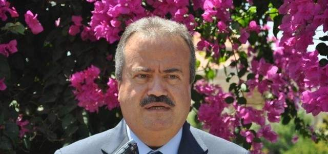 """ياسين جابر لـ""""النشرة"""": محاربة الفساد تبدأ بتعيين مجلس ادارة الكهرباء والتعيينات يجب ان تكون وفق الآلية المتّبعة"""