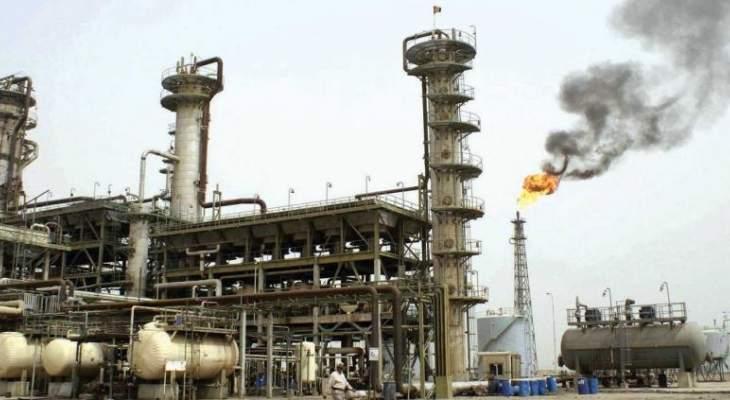 سكاي نيوز: ارتفاع أسعار النفط بنسبة 2%
