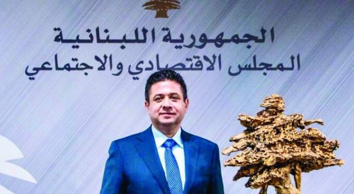 وديع كنعان: نعمل على تحفيز السائح السعودي للعودة إلى لبنان