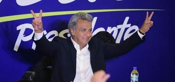 رئيس الاكوادور: بريطانيا ضمنت عدم تسليم أسانج لبلد يهدد حياته