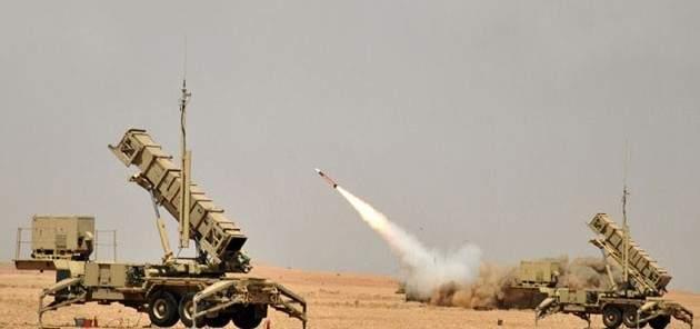 سانا: الدفاعات الجوية السورية تتصدى لاعتداء إسرائيلي على منطقة بالقنيطرة
