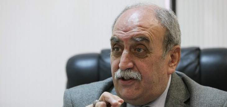 """كامل الرفاعي لـ""""النشرة"""": ساترفيلد في لبنان للضغط على المسؤولين للسير بنوع من التطبيع مع الكيان الصهيوني"""