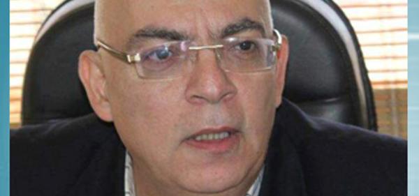 أبو سعيد: البعض قد يجعل البحرين شريك مباشر فيما ستقوم به إسرائيل