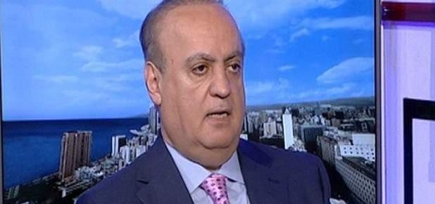 وهاب: إذا استمر الوضع على حاله فالمنطقة على أبواب زلزال حقيقي