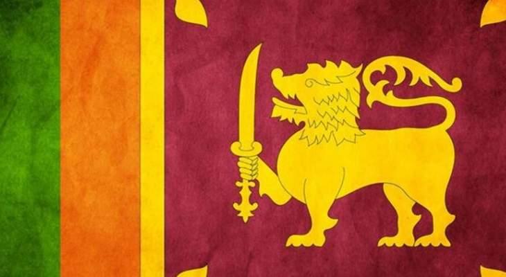 رئيس وزراء سريلانكا: لا نعلم بعد إن كان للموقوفين المتهمين بالاعتداءات علاقات مع الخارج
