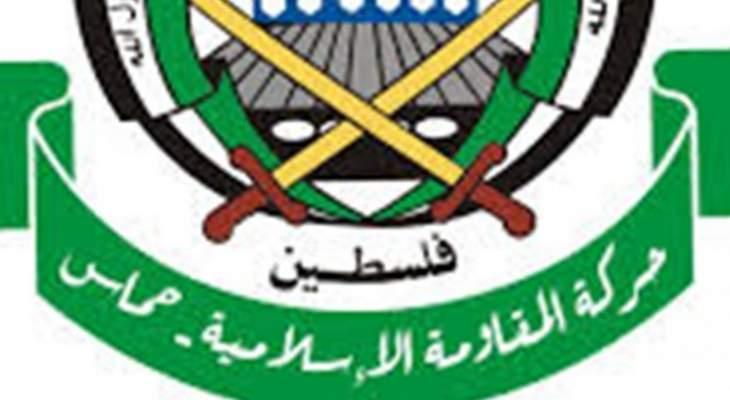 """وفد من قيادة """"حماس"""" يزور دبّور ويلتقي وفداً من حركة فتح"""