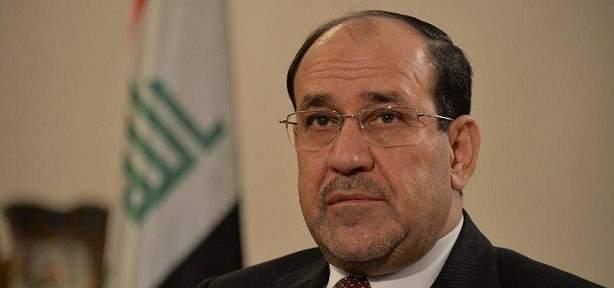 المالكي:الإنتخابات تنقل العراق إلى مرحلة جديدة وهناك نوايا حقيقية للتلاعب بها