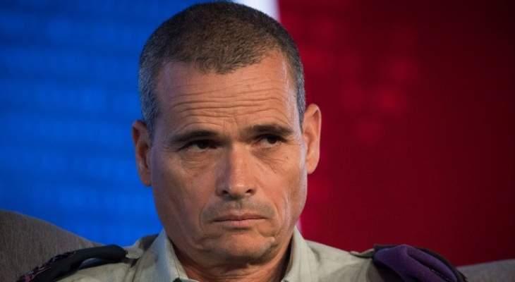 """قائد بالجيش الإسرائيلي: سنكبّد """"حزب الله"""" هزيمة ساحقة في حال نشوب حرب"""