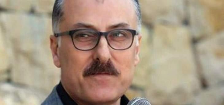 عبدالله سلم جبق دعوة لزيارة الشوف: نثمن مساعيه في تخفيض سعر الدواء