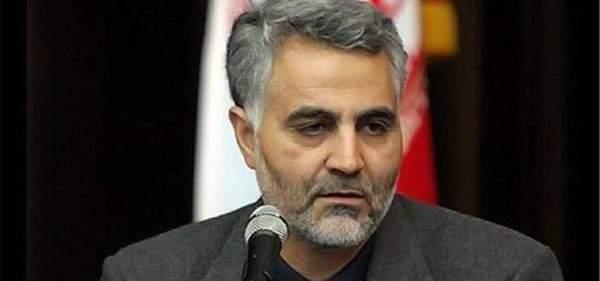 الغارديان: قائد فيلق القدس اجتمع بالحشد الشعبي وأمره بالاستعداد للحرب