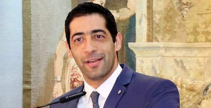 الياس حنكش: نريد قيادات حكيمة تضع مصلحة لبنان قوق كل إعتبار