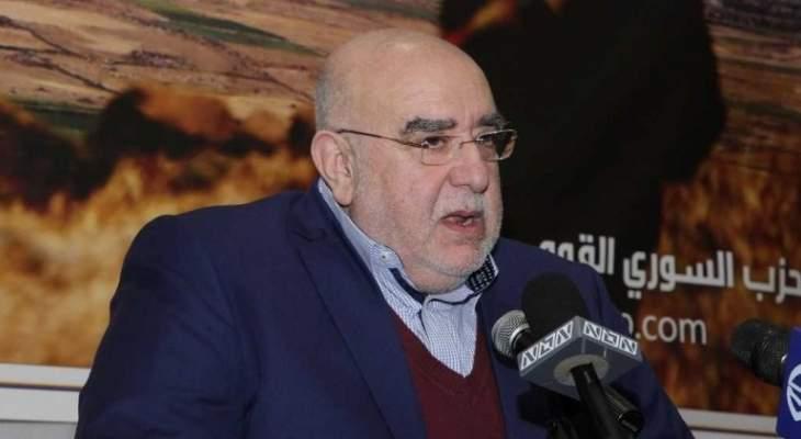 """مصطفى حمدان حذّر عبر """"النشرة"""" من انفجار الوضع الاجتماعي: خطة الكهرباء قنبلة دخانية"""