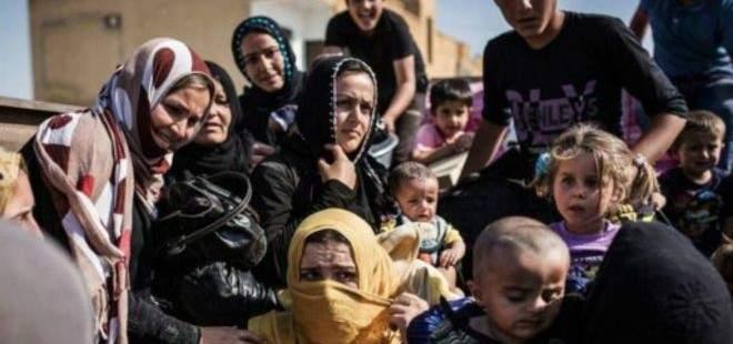 المركز الروسي لاستقبال اللاجئين:افتتاح 10 من أصل 36 مركز عبور على حدود سوريا لعودة اللاجئين