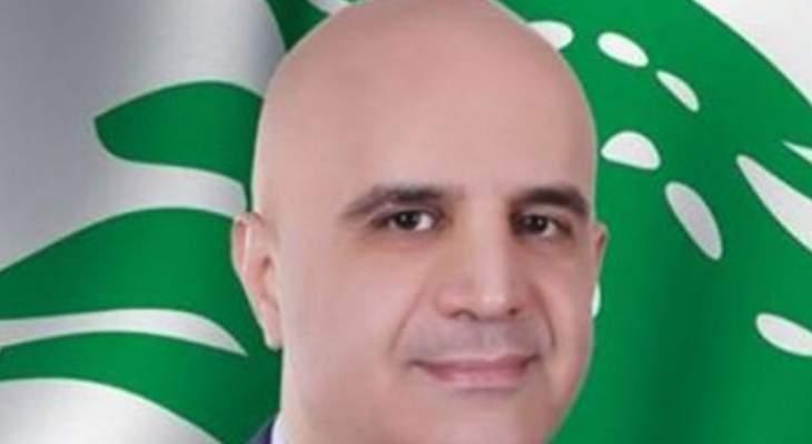 ادي دمرجيان: نقولا فتوش شكل ويشكل لنا مرجعية سياسية وطنية