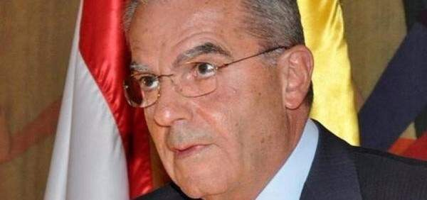 وديع الخازن: كلام الأسمر يسيء إلى جميع اللبنانيين،