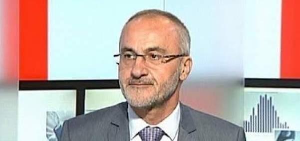 رودولف عبود:نرفض اقتراح حمادة في ما خص الدرجات وخطواتنا القضائية انطلقت