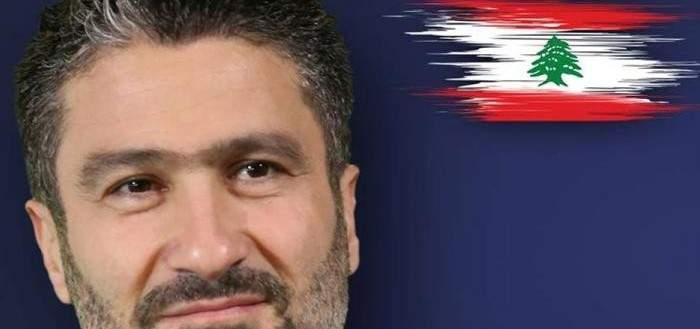 سيزار المعلوف: البلد لا يستطيع الاستمرار دون حكومة
