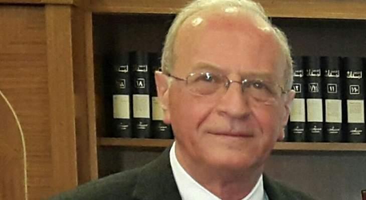 مصدر قضائي للشرق الاوسط:القاضي حمود يتحمّل تبعات ما وصلت إليه الأوضاع