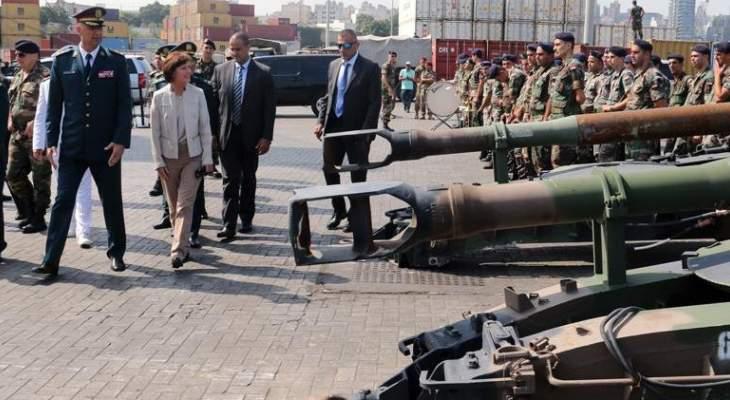 مصادر الأخبار:اسقاط بند تسليح الجيش من الموازنة سببه قرب انتهاء العام