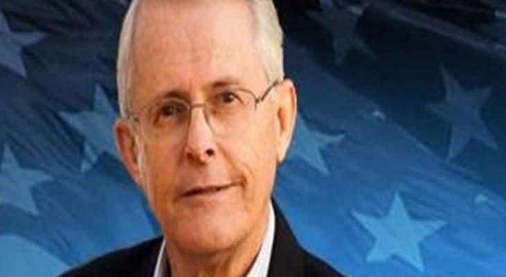 سيناتور أميركي: هجوم دوما تمثيلية من الخوذ البيضاء