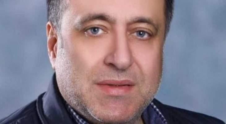 القواس: جنبلاط أول المتآمرين على الموحدين الدروز في سوريا ولبنان