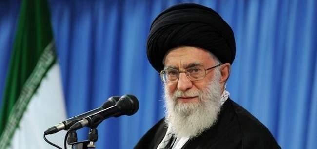 خامنئي: على القضاء الإيراني التصدي لمن يكدرون الأمن الاقتصادي