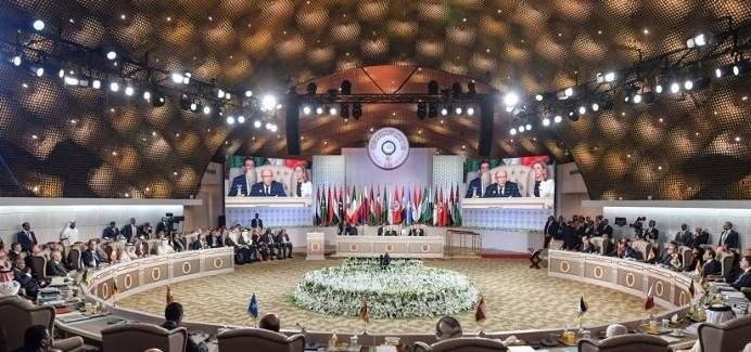 البيان الختامي للقمة العربية: للبنان حق باستعادة مزارع شبعا وتلال كفرشوبا والغجر