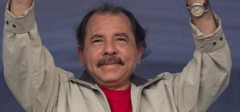 رئيس نيكاراغوا يتهم الاساقفة بالعمل على المشاركة بمؤامرة تهدف لاقالته