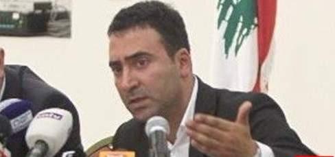 أنطوان سعيد: الطرقات هي لنا ولمستقبلنا في لبنان