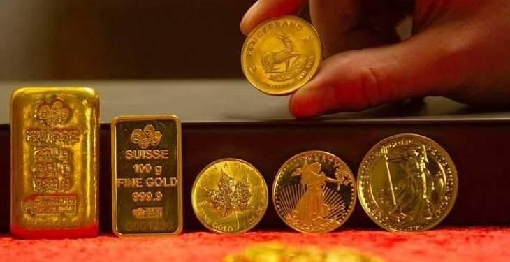 شاب فرنسي يتلقى شحنة من الذهب بالخطأ