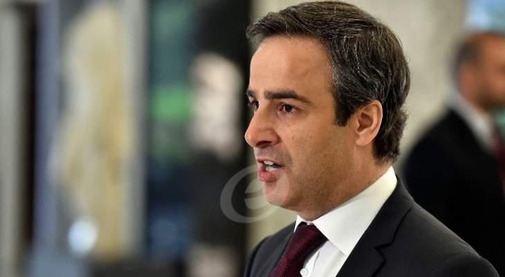 معوض رفض الإعتداءات بالخليج: أحذر من أي جر للمنطقة إلى ما لا تحمد عقباه