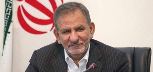 جهانغيري: تعاون إيران مع تركيا سيلعب دورا فعالا بحل مشاكل العالم الإسلامي