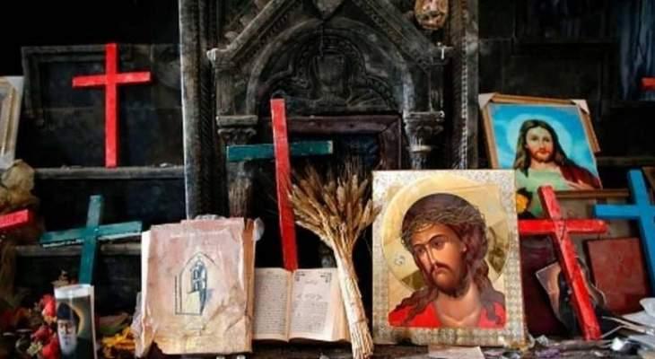 أ.ف.ب: 145 قتيلا نتيجة الاعتداءات على كنائس الأقباط منذ الـ2011