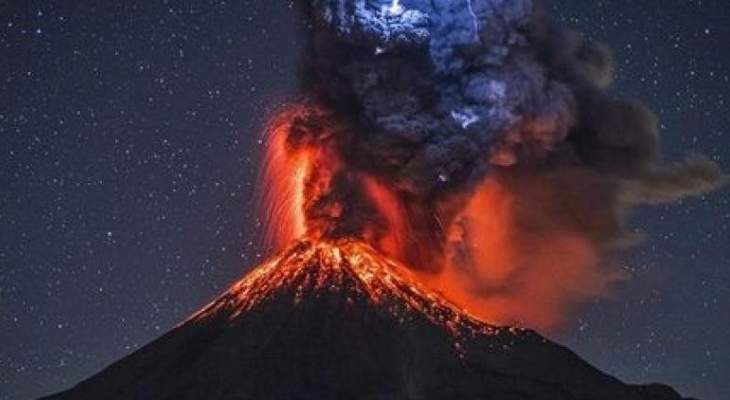 ارتفاع ضحايا ثوران بركان غواتيمالا لـ33 قتيلا واستمرار البحث عن ناجين