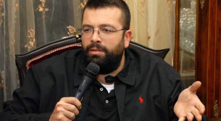 احمد الحريري: استحقاق 14 نيسان لتثبيت الوحدة الوطنية والتوافق والتسوية