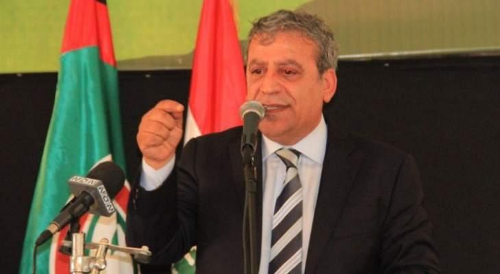 بزي: رفضنا رسم الـ2 في المئة لأنّه ضريبة جديدة على المستهلك اللبناني