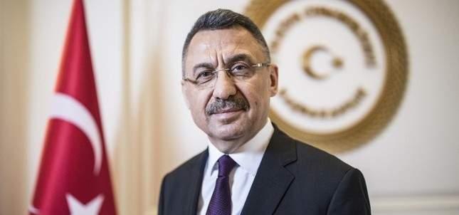 نائب الرئيس التركي: مستعدون لدعم الاستثمار في السودان والنيجر