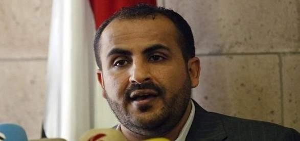 محمد عبد السلام: قدمنا للاتحاد الأوروبي تصورا للحل السياسي الشامل في اليمن