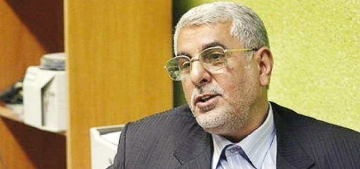 المحلل الإيراني حسن زادة للنشرة: إتهام إيران بأحداث بحر عمان مجحفة وطهران غير معنية بما يحصل