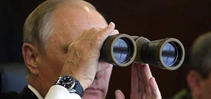"""بوتين: سنطلق صاروخ """"أنغارا-أ5إم"""" عام 2025"""