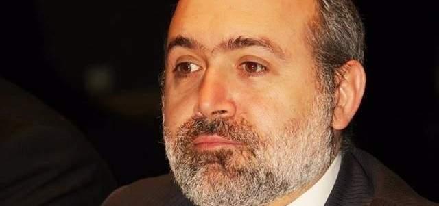 ألفرد رياشي عن عرض إيران بتسليح الجيش: هل سيسلم حزب الله سلاحه