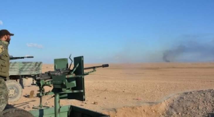 الردع النووي لحماية الكونتون الكردي؟