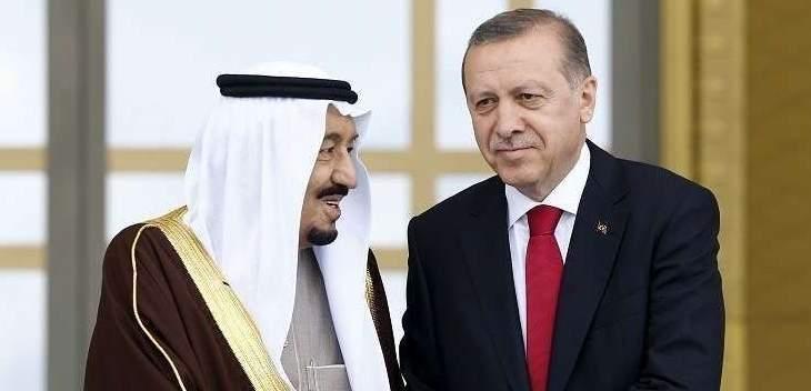 «الورقة الكردية» لمقايضة تركيا على علاقتها مع قطر | ثامر السبهان يقود «التحوّل» في سوريا