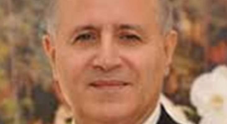 الأب دكاش: البطريرك صفير كان شخصا ذكيا ومعروفا بتواضعه