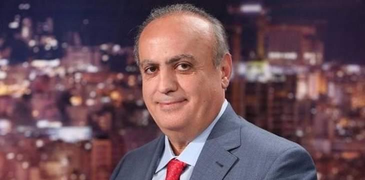 وهاب ردا على جنبلاط: المشكلة ليست في المرافقين بل في قُطّاع الطرق
