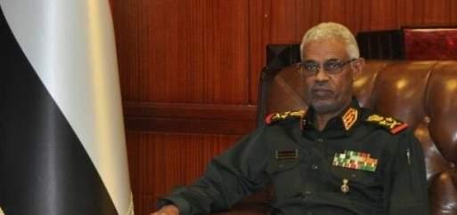 وزير الدفاع السوداني: المنطقة تعاني من الإرهاب وانتشار الأسلحة