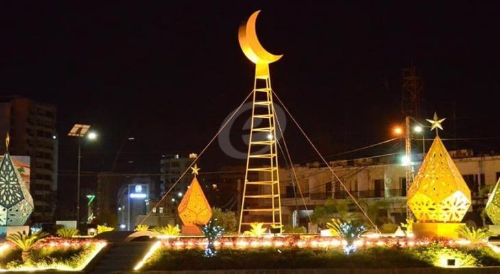 صيدا مدينة رمضانية: تجمع بين العبادات والعادات... يميزها النشاطات الليليّة والسهر