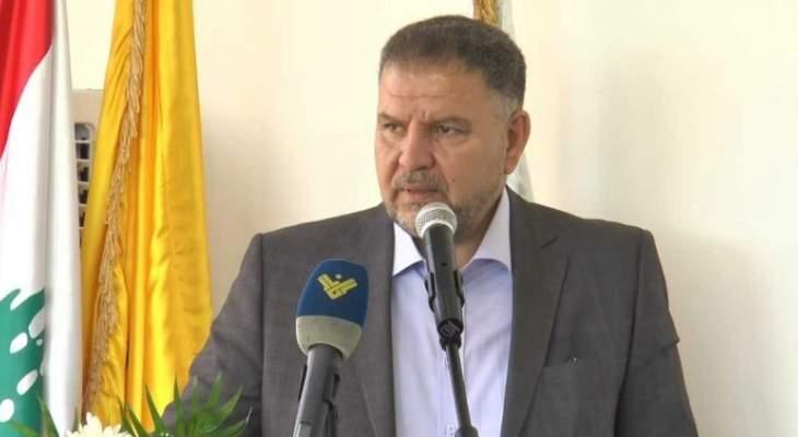 فياض: البلد يحتاج الى حكومة وهي أداة سلطة وليست هي الحل
