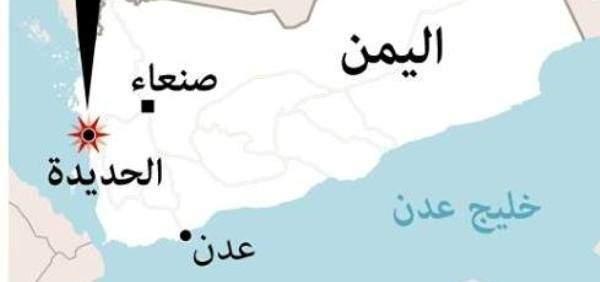 غارة جوية تستهدف صنعاء وتلحق الأضرار بالمنازل ومدرسة مجاورة